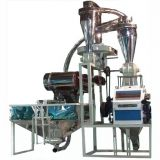 6F2235 capacity 200kg/h wheat flour milling machine for sale