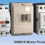 Smm18 Motor Protection Circuit Breaker 380v AC Protection Circuit Breaker Thermal Switch Motor Protection