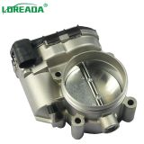 LOREADA Throttle Body Assembly For AUDI A4 A5 A6 A8 Q7 ALLROAD 078133062C 0280750003 078133062 079133062C 078 133 062 C 0 280 750 003