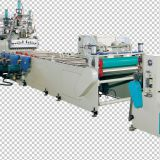 Ulite PP/PS/EVOH Sheet Extrusion Line Extruder Plastic Product Making Machine