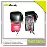 Personalized custom logo boxing gloves