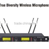 True diversity Wireless Microphone OK-9300/OK-380H outdoor wireless microphone hendheld microphone