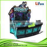 Ghost Squad laser game equipment shooting game arcade machine