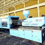 Thermosetting plastic injection molding machine