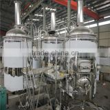 beer making machine/brewery brewing production line/best price beer equipment micro beer equipment