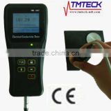 Favorable China Manufacture Eddy Current Electrical Conductivity Meter portable China Metal Detector