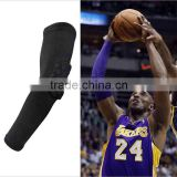 Arm guard protector long extended sport elbow support pad