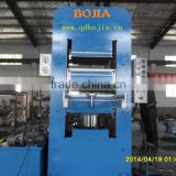 platen vulcanizing press rubber machine rubber belt vulcanizing machine conveyor belt hot vulcanizing machine