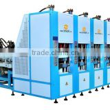 eva sole machine\eva foam production line\crocs slipper machine\eva injection molding machine