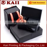 OEM paper gift box packaging, wedding gift box in shenzhen factory ( free sample free and design)