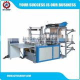 High Quality Automatic Polythene Bag Making Machine