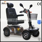 Security motor handicapped electric mobility scooters for adults                                                                         Quality Choice