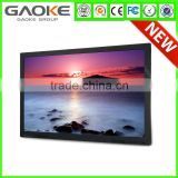 "Multi finger touch 55'' 65"" 70'' 84'' LED/LCD touch screen lcd led smart tv / LED lcd tv touch screen"