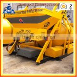 2014 Best Selling!22.5m3/h Capacity! Best Quality!JZM750 construction equipment cement mixer                                                                         Quality Choice