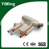 YiMing industrial piping system different types of pvc electric conduit pipe making machine