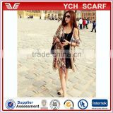 High Quality Polyester bali sexy mature beach pareo in low price