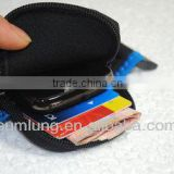 Arm bag for cellphone/iphone/sport cellphone holder/cellphone case