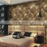 useful 3d leather wall/background/ceiling panel                                                                         Quality Choice
