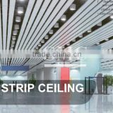 Strip Ceiling