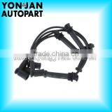 silicone Ignition cable/Auto Spark Plug Wire L813-18-140 FOR M6