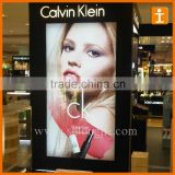 Hot Sale Customized Full Colour Printing PET Lightbox Film,Promotion Lightbox Film