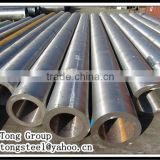 hot rolled/cold rolled/drawn seamless carbon steel pipe for automobile half busing with ASTM,DIN,JIS