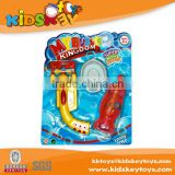 New battery operated toy 240ml wholesale bubble gun, soap bubble gun, wedding bubble gun