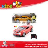 1:16 2 channel racing car remote control car toys