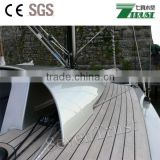 Marine Boat Yacht Synthetic Teak PVC 190*5mm Decking