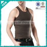 Sleeveless fashion sport t shirt (lyt010278)