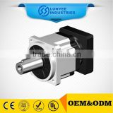 INQUIRY about High Rigitidy Planetary Gearbox With Low Backlash