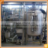Advanced Design Stainless Steel Peanut Butter Line, Peanut Butter Processing Line, Peanut Butter Making Machines