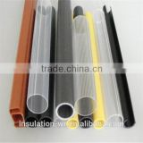 Acrylic antistatic material rod tubes and sheet 100% virgin