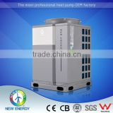3 years warranty free components after sale 10kw 20 kw heating cooling water chiller aquarium function cooling and heating