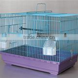 Bird Cage Portable Double Breeding Bird Cage                                                                         Quality Choice