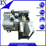 Auto Chamfering Machine for ice cream stick/magnum stick