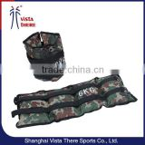 0.5kg-6kg sports ankle weight sand bags