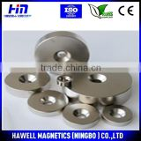 Manufacturer cheap high quality strong permanent neodymium magnet n42 grade