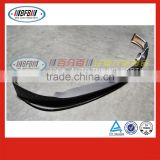 lip front trunk spoiler FOR BMW 5 series F10 3D Style 2013 carbon OEM auto parts China factory
