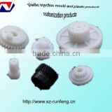 plastic helical gears