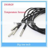Use Worldwide DS18b20 Waterproof Temperature Sensors Thermistor Temperature Control H1E1