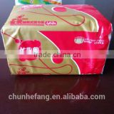 competitive price soft 100% virgin wood pulp soft packing facial tissue                                                                         Quality Choice