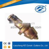 ".765 (19mm) round shank rotary carbide bits/ Rotary Carbide Rock .735"" (18mm) teeth"