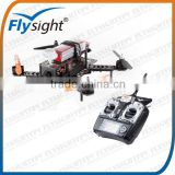 G2425 new arrival Flysight Speedy F250 RTF race drone racing drone Combo with Naze 32 fc ,FPV goggles, Camera,backbag