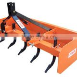 hot sale 3 point-linkage tractor box scraper for sale