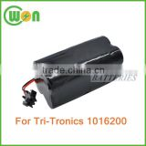 Battery for Tri-Tronics 1016200, CUSTOM-27