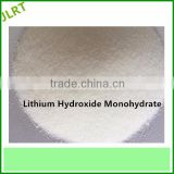 wholesales factory price Battery grade Lithium Hydroxide LiOH for alkaline rechargeable battery
