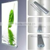 Promotion Roll Up Banner Stand, Double Sided Banner Stand, Standard Banner Display Stand