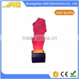 Top 1Fake Fire Led Silk Flame Light LED Square Flame Light