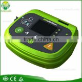 AED Portable Defibrillator AED7000+ with color LCD screen